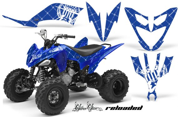 Yamaha Raptor 250 AMR Graphics Reloaded WhiteBlueBG 570x376 - Yamaha Raptor 250 Graphics