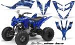 Yamaha Raptor 250 AMR Graphics Silverhaze BlackBlueBG 150x90 - Yamaha Raptor 250 Graphics