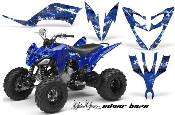 Yamaha Raptor 250 AMR Graphics Silverhaze BlackBlueBG 570x376 - Yamaha Raptor 250 Graphics