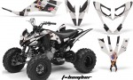 Yamaha Raptor 250 AMR Graphics TBomber Black 150x90 - Yamaha Raptor 250 Graphics