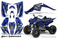 Yamaha-Raptor-350-CreatorX-Graphics-Kit-Bolt-Thrower-Blue