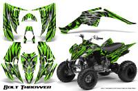 Yamaha-Raptor-350-CreatorX-Graphics-Kit-Bolt-Thrower-Green