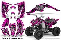 Yamaha-Raptor-350-CreatorX-Graphics-Kit-Bolt-Thrower-Pink