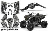 Yamaha-Raptor-350-CreatorX-Graphics-Kit-Bolt-Thrower-Silver