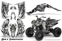 Yamaha-Raptor-350-CreatorX-Graphics-Kit-Bolt-Thrower-White