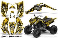 Yamaha-Raptor-350-CreatorX-Graphics-Kit-Bolt-Thrower-Yellow