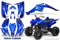 Yamaha-Raptor-350-CreatorX-Graphics-Kit-Cold-Fusion-Blue