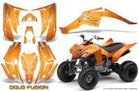 Yamaha-Raptor-350-CreatorX-Graphics-Kit-Cold-Fusion-Orange