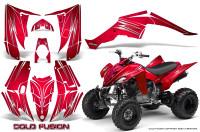 Yamaha-Raptor-350-CreatorX-Graphics-Kit-Cold-Fusion-Red