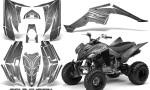 Yamaha Raptor 350 CreatorX Graphics Kit Cold Fusion Silver 150x90 - Yamaha Raptor 350 Graphics