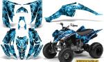 Yamaha Raptor 350 CreatorX Graphics Kit Inferno BlueIce 150x90 - Yamaha Raptor 350 Graphics