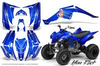 Yamaha-Raptor-350-CreatorX-Graphics-Kit-You-Rock-Blue
