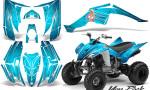 Yamaha Raptor 350 CreatorX Graphics Kit You Rock BlueIce 150x90 - Yamaha Raptor 350 Graphics