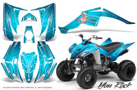 Yamaha-Raptor-350-CreatorX-Graphics-Kit-You-Rock-BlueIce
