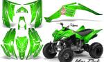 Yamaha Raptor 350 CreatorX Graphics Kit You Rock Green 150x90 - Yamaha Raptor 350 Graphics