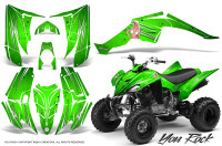 Yamaha-Raptor-350-CreatorX-Graphics-Kit-You-Rock-Green