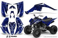 Yamaha-Raptor-350-CreatorX-Graphics-Kit-ZCamo-Blue