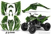 Yamaha-Raptor-350-CreatorX-Graphics-Kit-ZCamo-Green