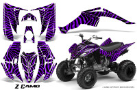 Yamaha-Raptor-350-CreatorX-Graphics-Kit-ZCamo-Purple