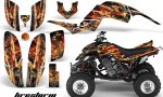Yamaha Raptor 660 AMR Graphics Firestorm Black 150x90 - Yamaha Raptor 660 Graphics