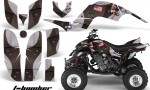 Yamaha Raptor 660 AMR Graphics T Bomber Black 150x90 - Yamaha Raptor 660 Graphics