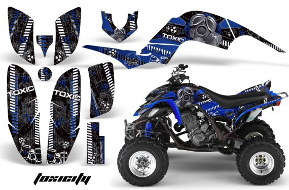 Yamaha Raptor 660 AMR Graphics Toxicity Blue 570x376 - Yamaha Raptor 660 Graphics