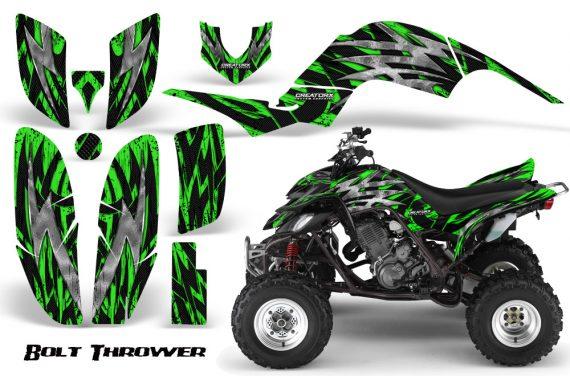Yamaha Raptor 660 CreatorX Graphics Kit Bolt Thrower Green BB 570x376 - Yamaha Raptor 660 Graphics