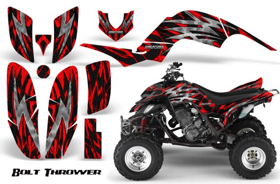 Yamaha Raptor 660 CreatorX Graphics Kit Bolt Thrower Red BB 570x376 - Yamaha Raptor 660 Graphics