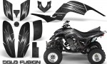 Yamaha Raptor 660 CreatorX Graphics Kit Cold Fusion Black 150x90 - Yamaha Raptor 660 Graphics