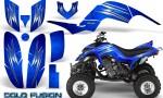 Yamaha Raptor 660 CreatorX Graphics Kit Cold Fusion Blue 150x90 - Yamaha Raptor 660 Graphics