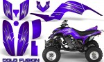 Yamaha Raptor 660 CreatorX Graphics Kit Cold Fusion Purple 150x90 - Yamaha Raptor 660 Graphics