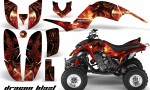 Yamaha Raptor 660 CreatorX Graphics Kit Dragonblast 150x90 - Yamaha Raptor 660 Graphics