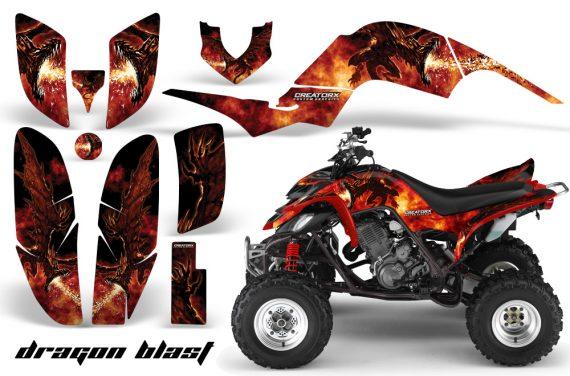 Yamaha Raptor 660 CreatorX Graphics Kit Dragonblast 570x376 - Yamaha Raptor 660 Graphics