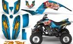 Yamaha Raptor 660 CreatorX Graphics Kit Little Sins BlueIce 150x90 - Yamaha Raptor 660 Graphics