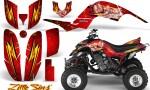 Yamaha Raptor 660 CreatorX Graphics Kit Little Sins Red BB 150x90 - Yamaha Raptor 660 Graphics