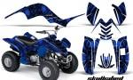 Yamaha Raptor 80 Graphics