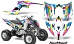 Yamaha Raptor YFM700R 2013 AMR Graphics Kit Flashback 150x90 - Yamaha Raptor 700 2013-2018 Graphics