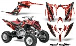 Yamaha Raptor YFM700R 2013 AMR Graphics Kit MAD HATTER RK 150x90 - Yamaha Raptor 700 2013-2018 Graphics