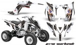 Yamaha Raptor YFM700R 2013 AMR Graphics Kit P40 Warhawk WK 150x90 - Yamaha Raptor 700 2013-2018 Graphics