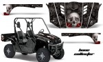 Yamaha Rhino AMR Graphics Kit Bones B 150x90 - Yamaha Rhino 700/660/450 Graphics