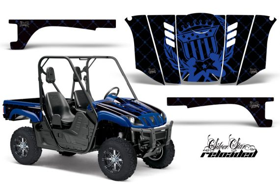 Yamaha Rhino AMR Graphics Kit Reloaded BLB 570x376 - Yamaha Rhino 700/660/450 Graphics