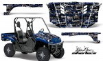 Yamaha Rhino AMR Graphics Kit Silverhaze BLB 150x90 - Yamaha Rhino 700/660/450 Graphics