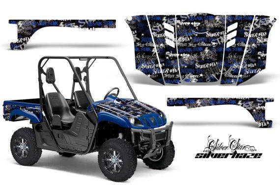 Yamaha Rhino AMR Graphics Kit Silverhaze BLB 570x376 - Yamaha Rhino 700/660/450 Graphics