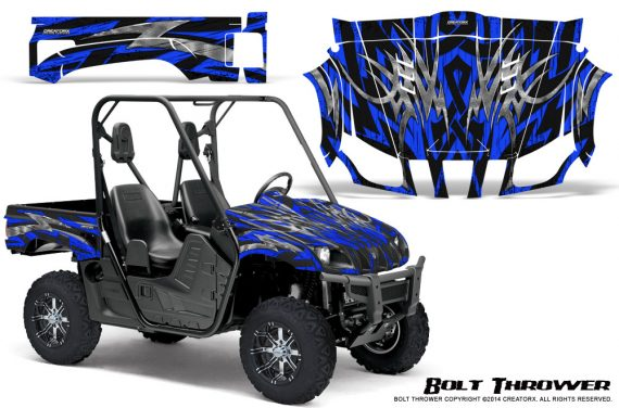 Yamaha Rhino Graphics Kit Bolt Thrower Blue 570x376 - Yamaha Rhino 700/660/450 Graphics