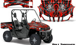 Yamaha Rhino Graphics Kit Bolt Thrower Red 150x90 - Yamaha Rhino 700/660/450 Graphics