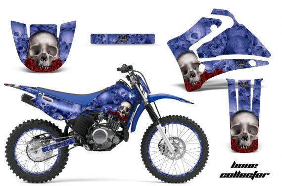 Yamaha TTR125 AMR Graphics Kit BC BL NPs 570x376 - Yamaha TTR125 2000-2019 Graphics