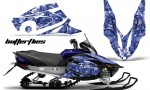 Yamaha Vector RS AMR Graphics Kit Butterfly WU 150x90 - Yamaha Vector RS Graphics 2012-2014