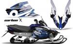 Yamaha Vector RS AMR Graphics Kit CarbonX U 150x90 - Yamaha Vector RS Graphics 2012-2014