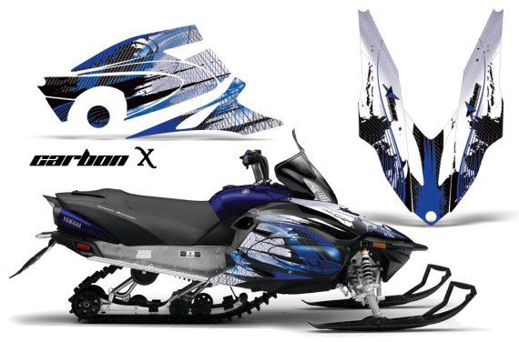 Yamaha Vector RS AMR Graphics Kit CarbonX U 570x376 - Yamaha Vector RS Graphics 2012-2014