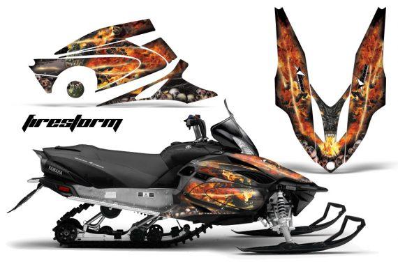 Yamaha Vector RS AMR Graphics Kit Firestorm B 570x376 - Yamaha Vector RS Graphics 2012-2014